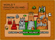 Dragon Island RIR