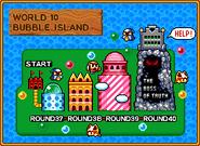 Bubble Island RIR