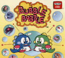 Bubble Bobble Wiki