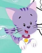 Bubble Kitty 2