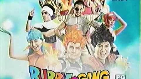 Bubble Gang Opening Sequence