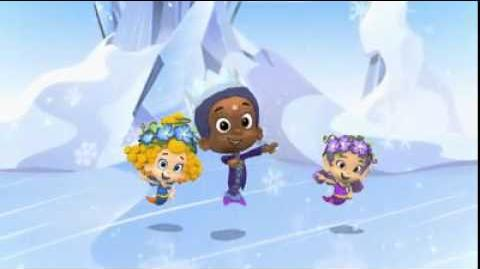 Bubble Guppies - The Snow Guppy