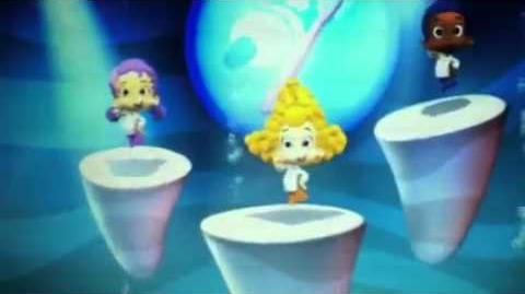 "Bubble Guppies ""Brush Those Teeth"""