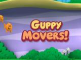 Guppy Movers!
