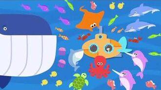 Bubble Guppies Season 5 Trailer 2