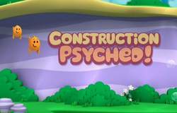 Construction phsyched
