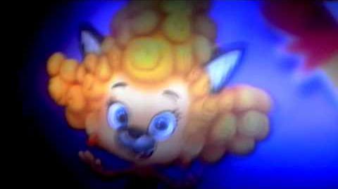 Bubble Guppies attori ballo italiano