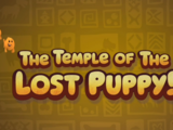 The Temple of the Lost Puppy!