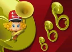 Tuba rol roll roll