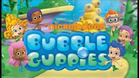 Bubble Guppies - We're Gonna Fly