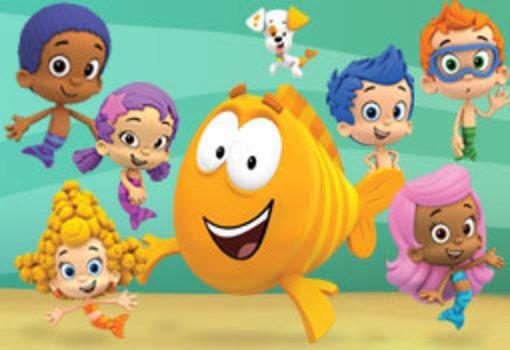 Image - Bubble guppies.jpg | Bubble Guppies Wiki | FANDOM powered by ...
