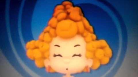 Bubble Guppies - Come To Your Senses (Version Camera) (Video Original)