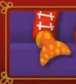 Deemas tail