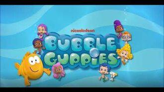 Bubble Guppies Gemstones