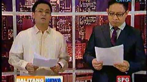 Bubble Gang Balitang News November 30, 2012