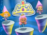 The Princess Dance