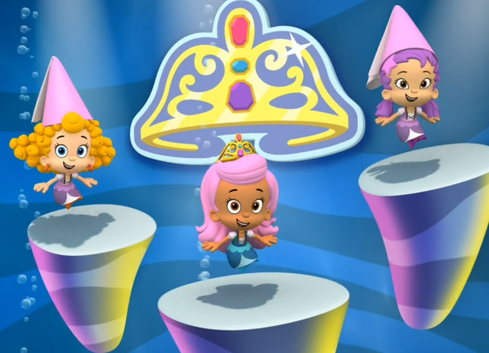 Bubble Guppies Images on Fanpop