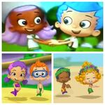 Bubble Guppies Couples