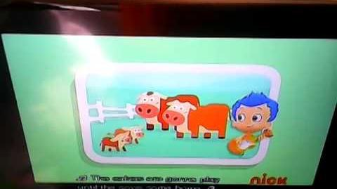Bubble Guppies Baby Song-1