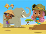 The Elephant Song!