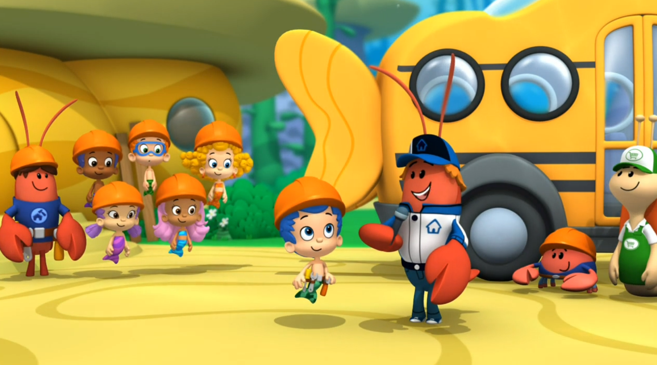 image nd p png bubble guppies wiki fandom powered by wikia