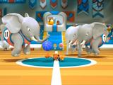 Elephants the Pachyderm Trunks