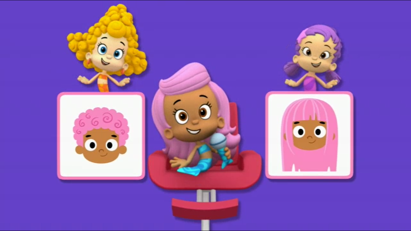 Bubble Guppies Puppy Love Wiki