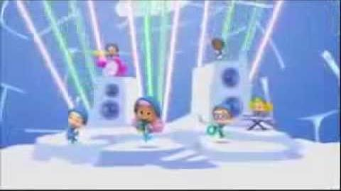 Bubble Guppies - The Arctic Life (FAST) 1.5x