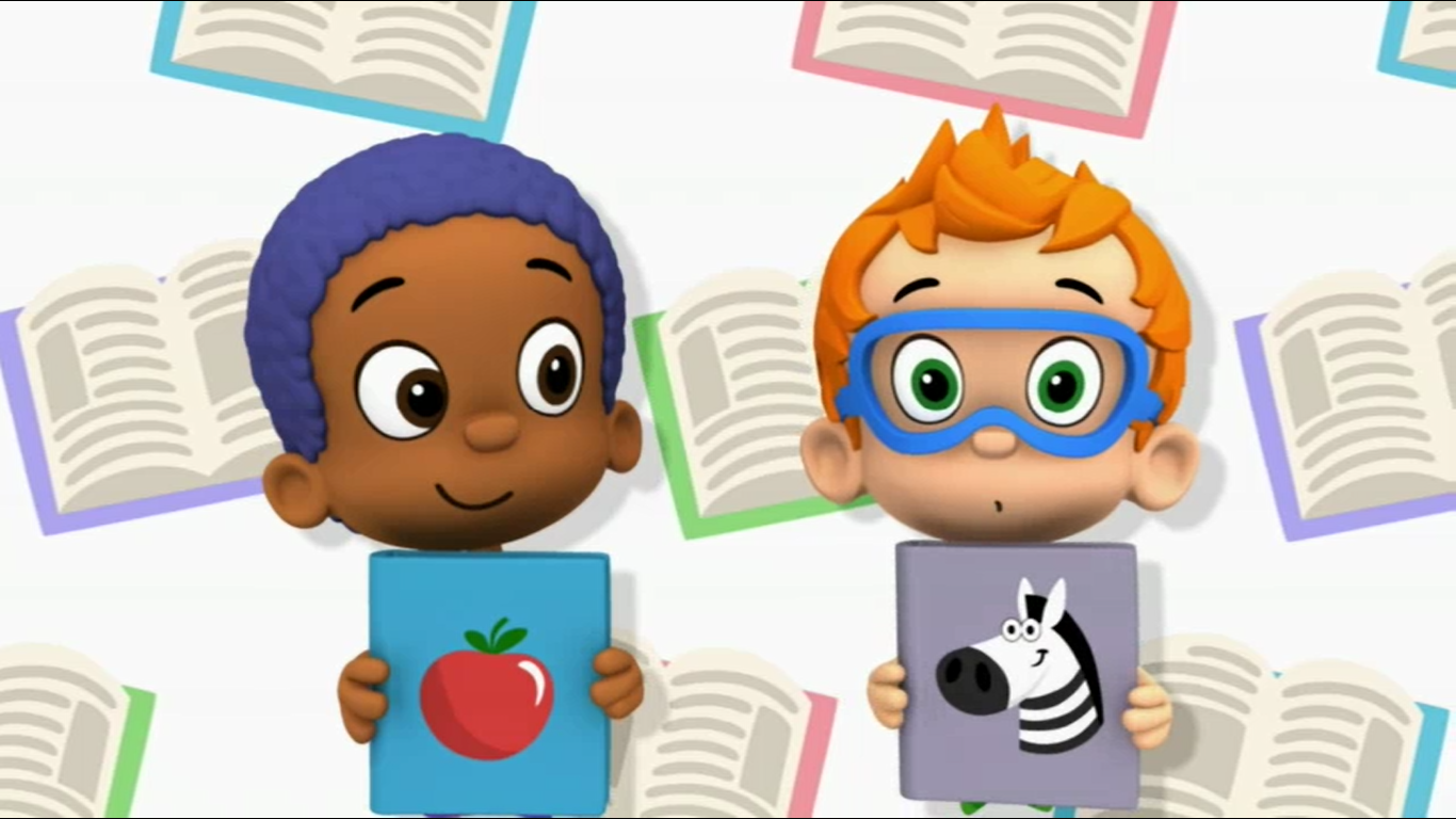 image book42 png bubble guppies wiki fandom powered by wikia