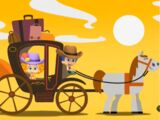 The Cowgirl Parade!/References