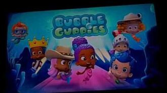 Bubble Guppies Promo - Season 5 Coming on September 27, 2019