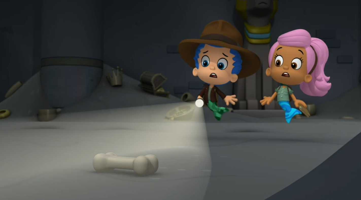temple of the lost puppy bubble guppies wiki fandom powered
