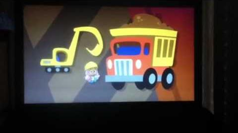 "Bubble Guppies ""Construction Pop Song"""