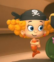 Deema pirate agaiiin