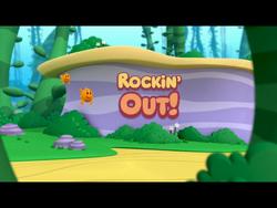 Rockin Out