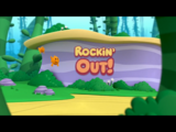 Rockin' Out!