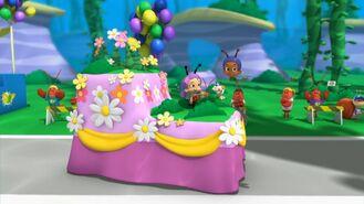 Flower Float 2