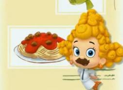 Spaghetti deema