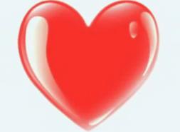Cutw!! heart
