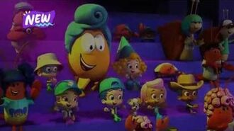 Bubble Guppies Guppy Style Trailer (New Episode)