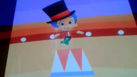 Bubble Guppies UK Circus, Circus!-1415905407