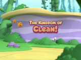 The Kingdom of Clean!