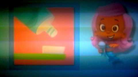 Bubble Guppies denti italiano