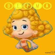 Deema avatar