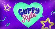 Guppy Style premiere