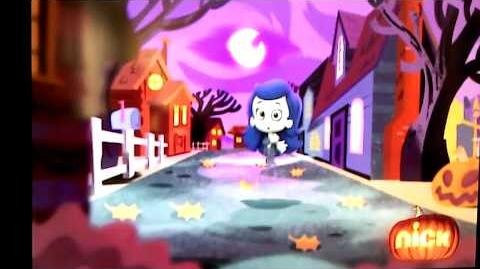 Bubble Guppies - Spooky