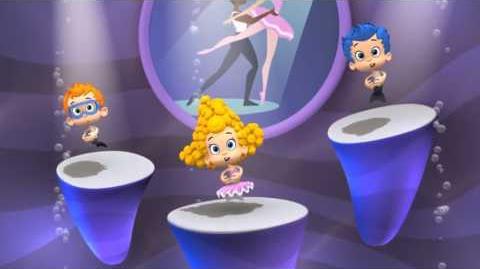 The Ballet Dance