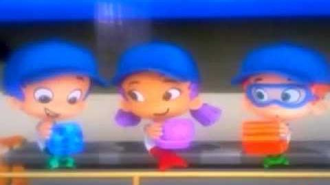 Video Bubble Guppies Uk Lunchtime Song Bubble Guppies