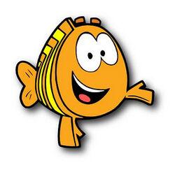 Mr Grouper