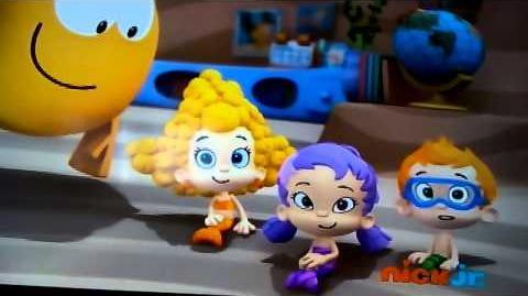 Bubble Guppies navidad-0